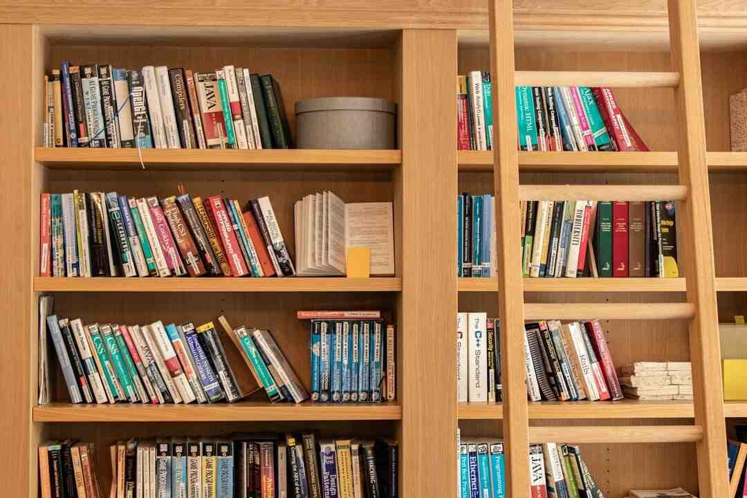 Comment acheter des livres sur Google