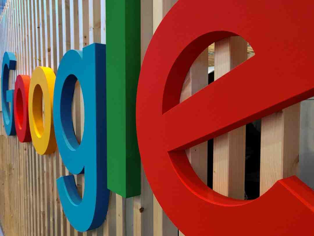Comment contacter google