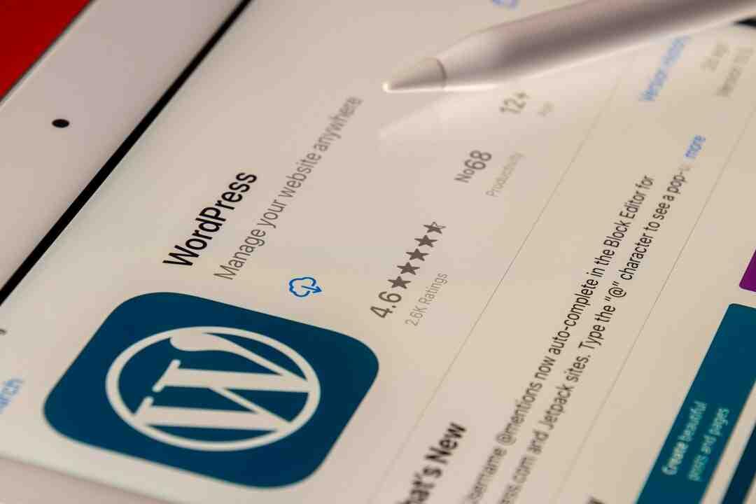 Comment desinstaller WordPress sur cPanel ?