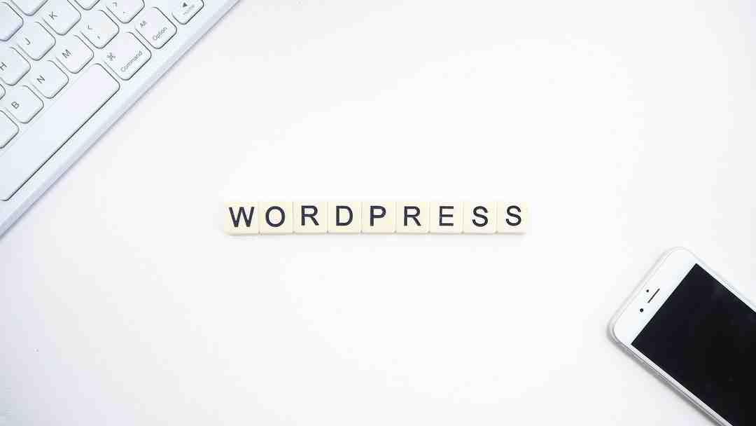 Comment faire pour installer WordPress ?