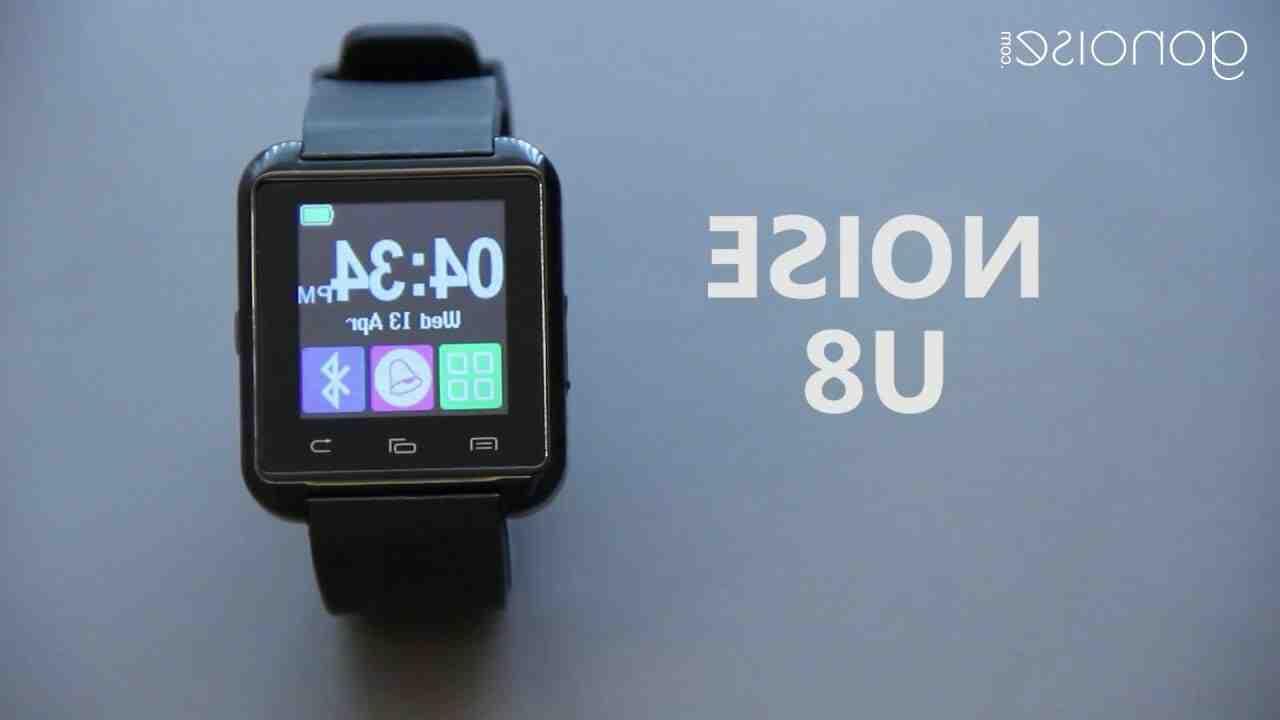 Comment jumeler une smartwatch avec un Android