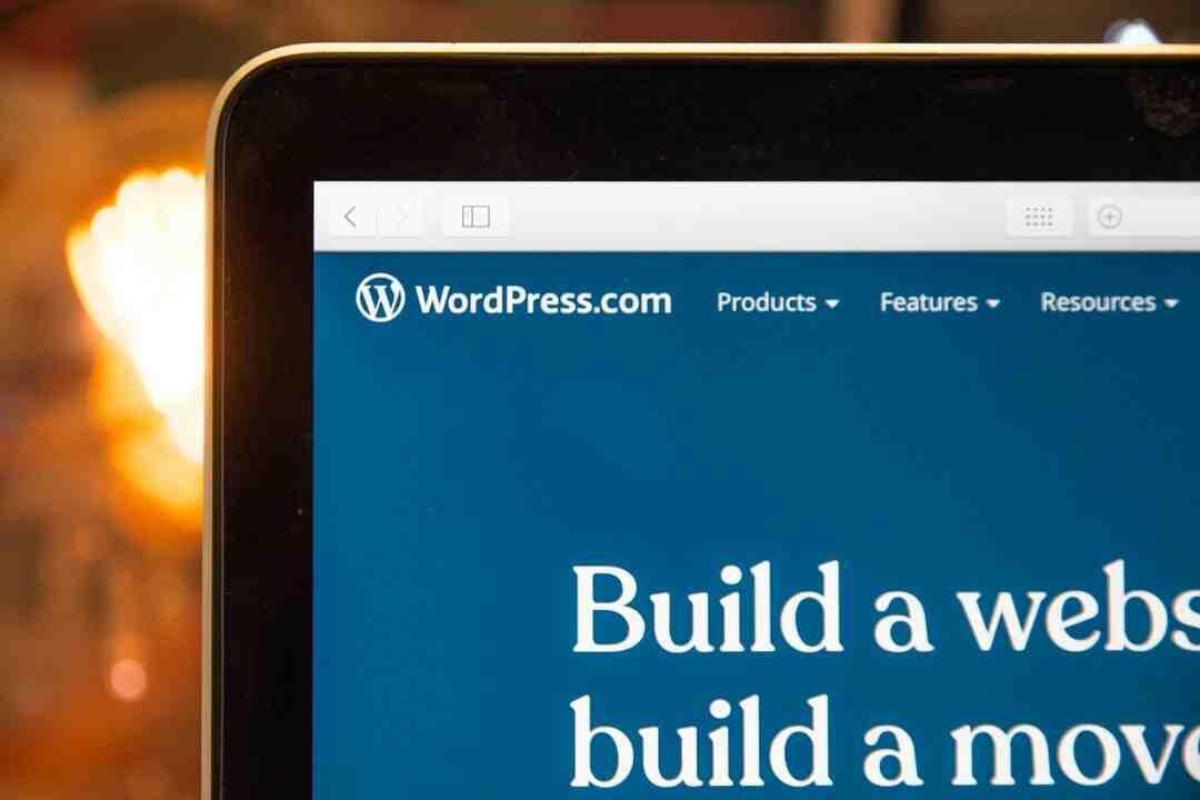 Comment tester wordpress