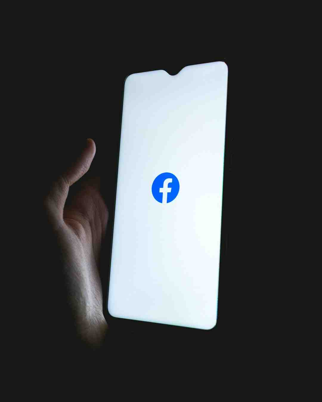 Comment changer le type de compte Facebook ?