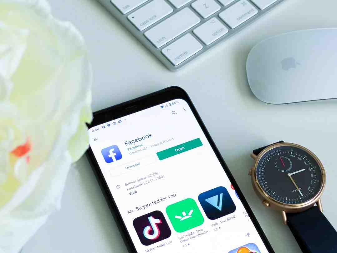 Comment créer un compte Instagram sans Facebook ?