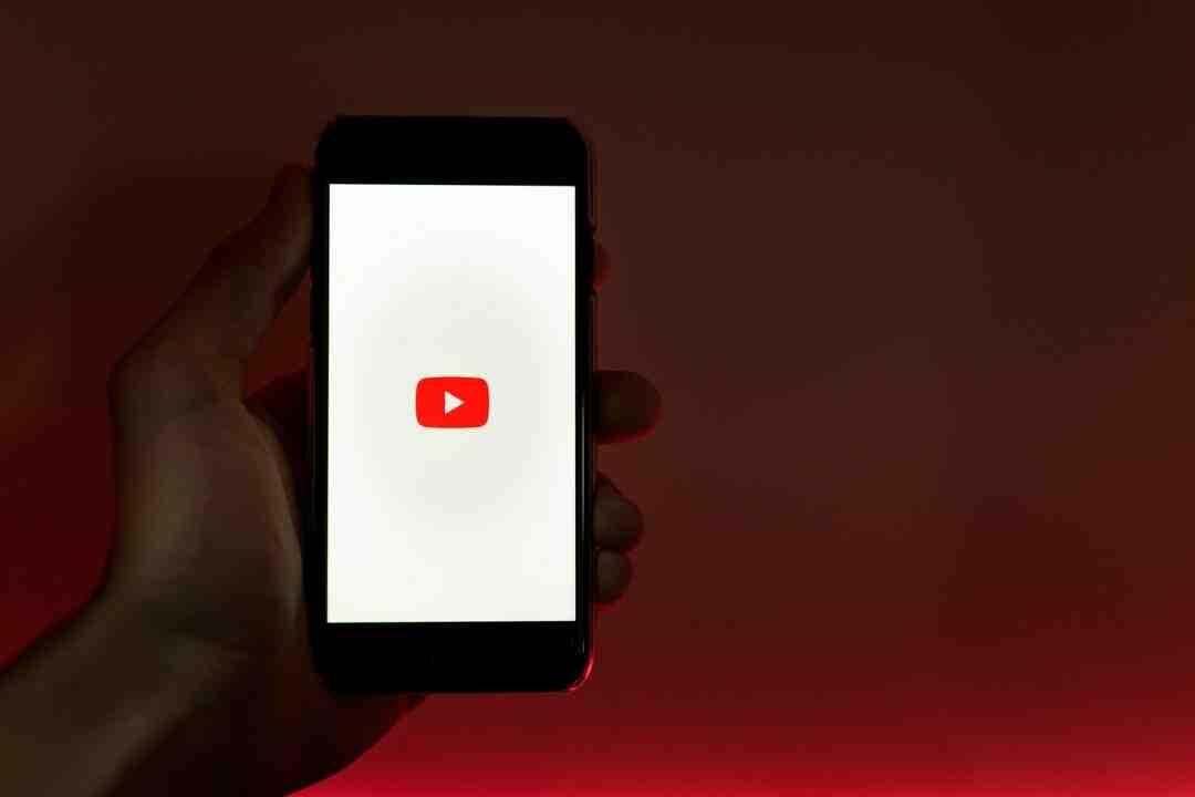 Comment créer une page youtube
